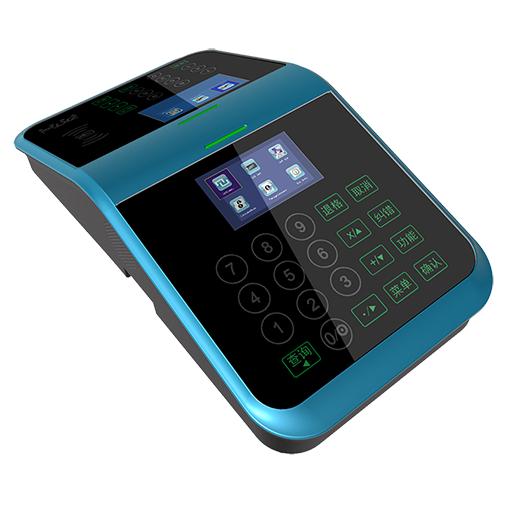 中控智慧消费机ZTHP60卧式