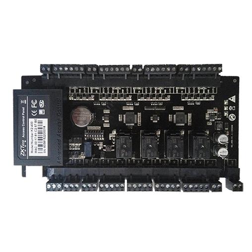 K2系列單門-雙門-四門控制器