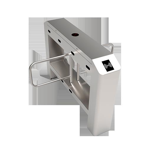 SBTL3211射频卡识别双通道摆闸