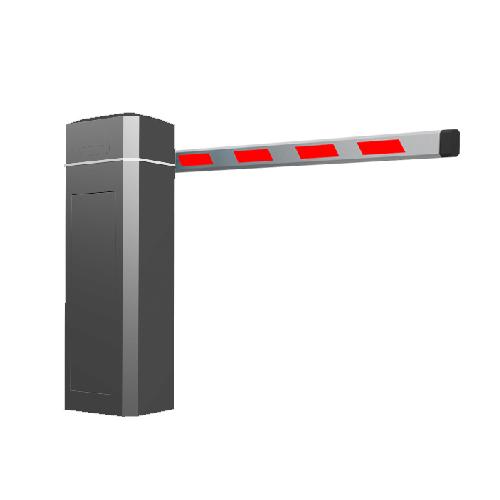 ZK-BAR-A1 自动直杆道闸(全黑)