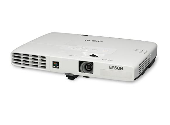 愛普生(EPSON)EB-C301MS投影儀