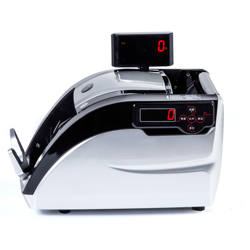 川唯点钞机JBY-D-CW3200A(B)