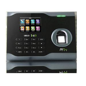 中控智慧考勤机U160专业型  密码+指纹识别