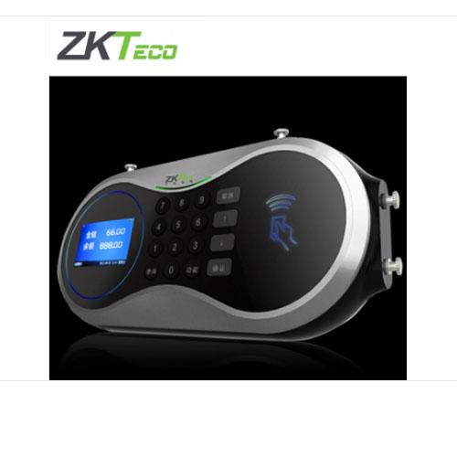 中控智慧消费机CM50 IC卡  脱机使用